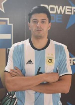 O ala-pivô de 24 anos fez parte da pré-lista da equipe convocada para o Mundial da Colômbia neste ano