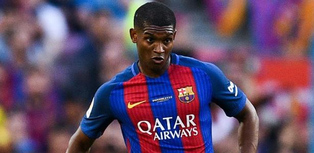 Aos 21 anos de idade, Marlon vai viajar com o Barcelona para a pré-temporada nos Estados Unidos