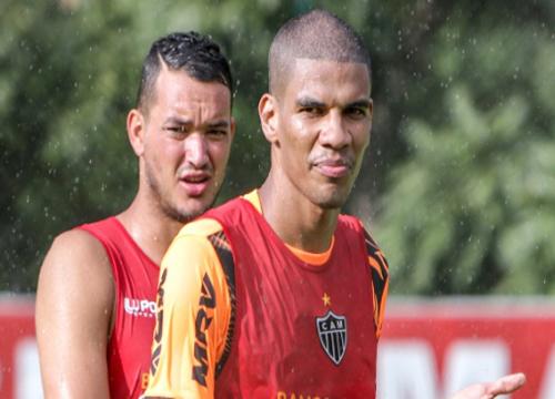 O capitão do time na conquista da Libertadores assinou vínculo de três anos