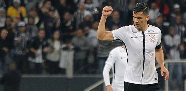 Com 19 pontos em 21 disputados, o Corinthians segue na primeira posição