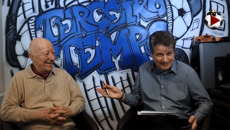 O Mestre ainda opinou sobre F2 e MotoGP na 87ª edição do programa