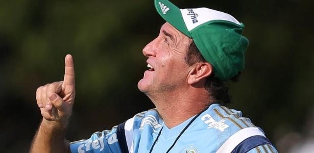 """Mesmo com o """"salvador da pátria"""" Cuca, Alviverde segue com futebol pobre e está a um ponto da zona da degola e a 12 do líder Corinthians"""
