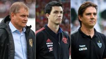 Só no Brasileirão-18 foram `deletados` 27 profissionais