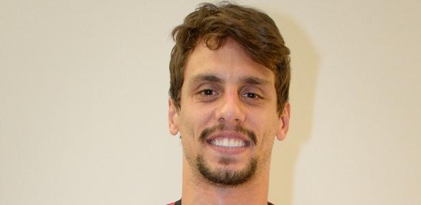 Rodrigo Caio foi a última grande venda do São Paulo no fim desta temporada