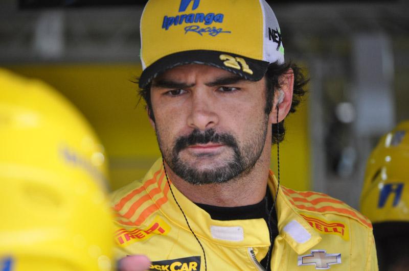 Piloto da Ipiranga Racing ocupa a quinta colocação no campeonato. Foto: Marcos Júnior Micheletti/Portal TT