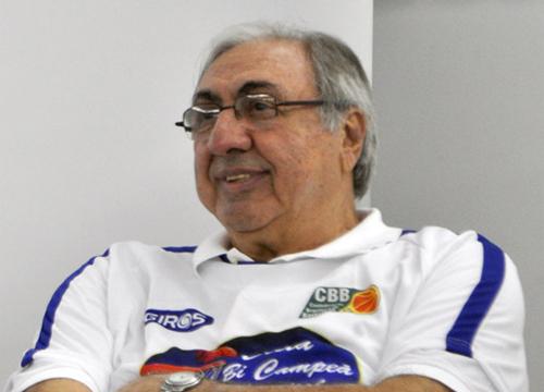 Sucar tinha 79 anos e morreu em São Paulo-SP