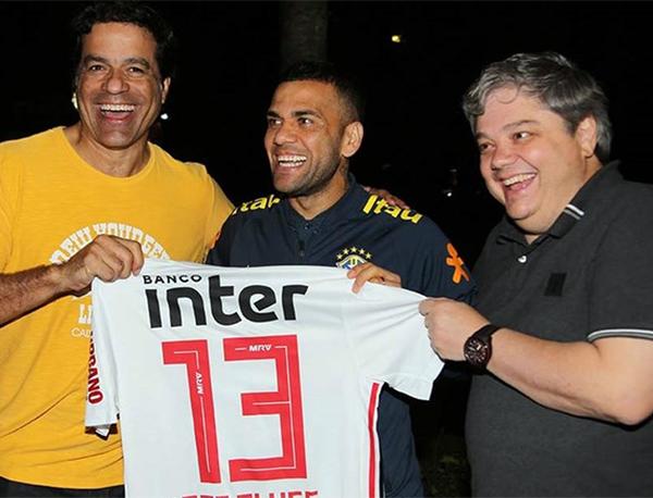 Caberá ao técnico Cuca criar relações técnico-táticas e humanas nesse grupo do São Paulo. Foto: Rubens Chiri/SPFC