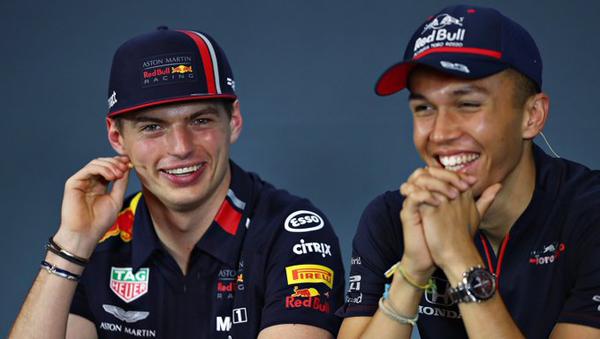 Equipe austríaca também esta´de olho no Mundial de Construtores. Foto: Red Bull Racing