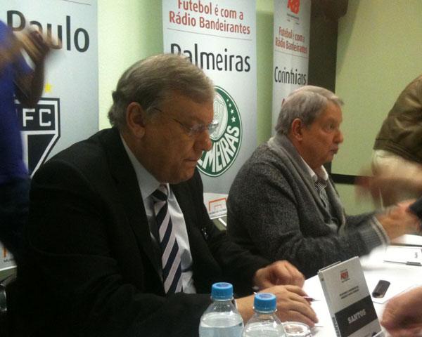 Morre José Paulo de Andrade, do Pulo do Gato, do microfone e do ...