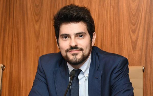 O advogado Luiz Augusto Filizzola D'Urso é especialista em Direito Digital. Foto: Arquivo Pessoal