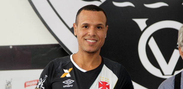 """""""Temos essa sequência no Rio de Janeiro e esperamos conquistar o máximo de pontos possíveis para se aproximar do pelotão de cima"""", destacou o atacante"""
