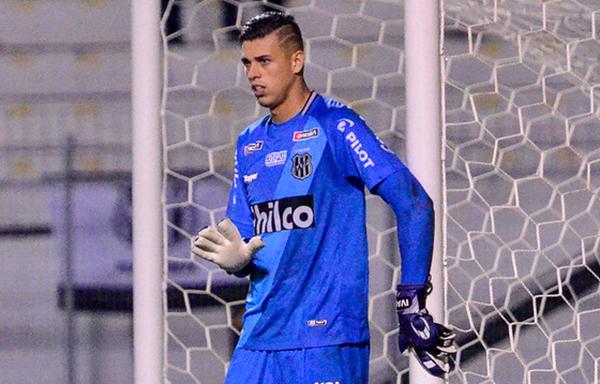 Ivan foi chamado pela primeira vez para seleção principal. Foto: Álvaro Junior/AAPP Oficial