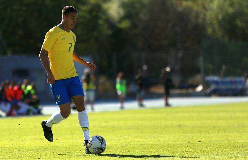 São Paulo teve jogadores chamados para as seleções principal e olímpica. Foto: Fernando Torres/CBF