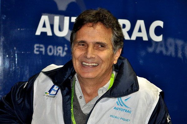 Parabéns, Nelson Piquet! Relembre o segundo título do brasileiro na F1