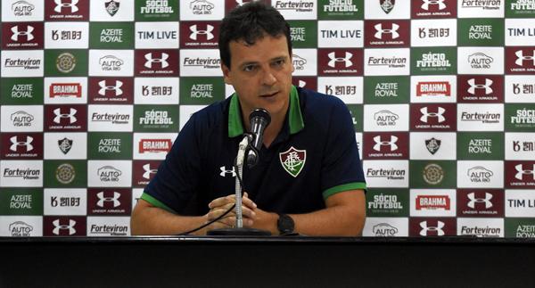 Clube foi responsabilizado por incidentes na Sul-Americana. Foto: site oficial do Fluminense