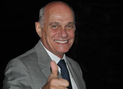 A iniciativa do projeto é de Ricardo Antunes, presidente da Sociedade Brasileira de Cancerologia. Foto: Marcos Júnior Micheletti