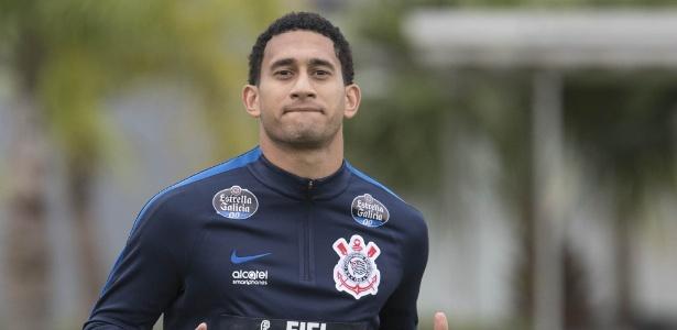 Atlético-MG está disposto a pagar mais de R$11 mi ao Bordeaux para ter Pablo em 2018. Foto: Daniel Augusto Jr/Ag. Corinthians