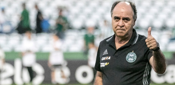 Marcelo Oliveira acertou com o Fluminense