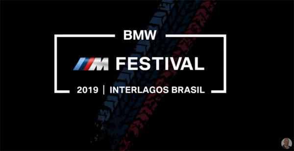 Evento aconteceu em Interlagos. Foto: Divulgação