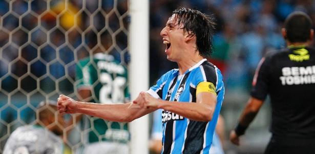 Diretoria garante que chance de contratá-los é zero. Foto: Lucas Uebel/Grêmio