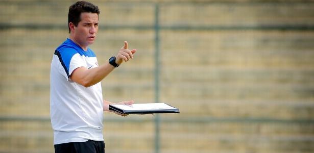 Os nomes buscados por Gobbi foram o de Marcelo Rospide, superintendente técnico, e Osmar Loss, treinador do time sub-20