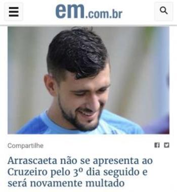 Até o técnico Mano Menezes está decepcionado e esperava outra postura do jogador