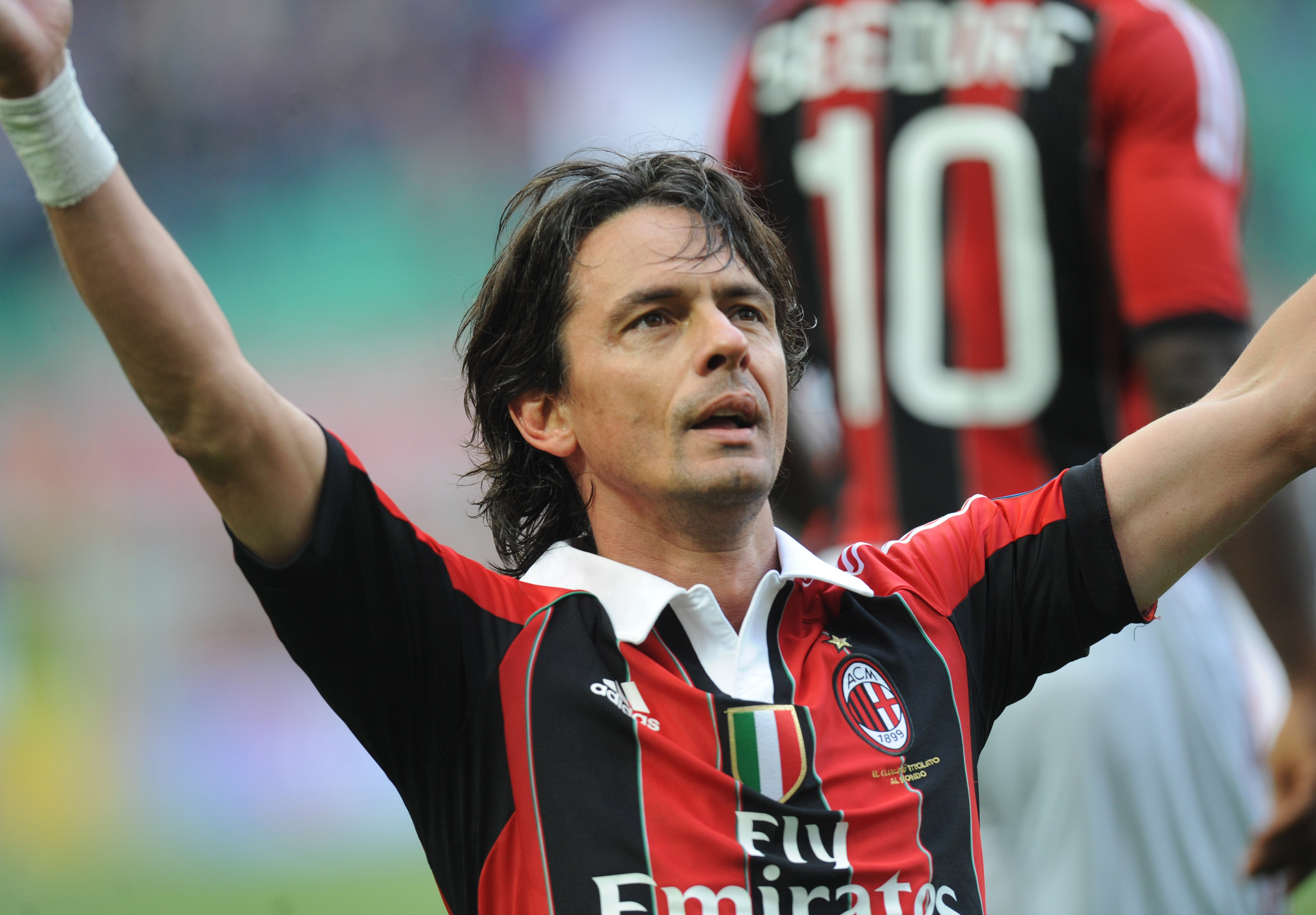 Opinions on filippo inzaghi