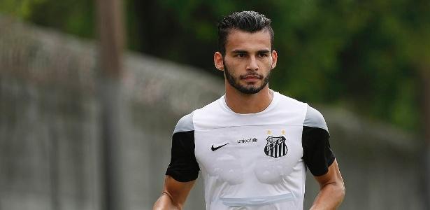 """""""Tenho o sonho de jogar a Libertadores"""""""