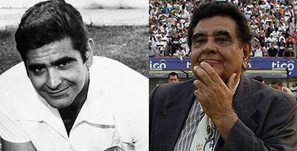 Ex-jogador uruguaio