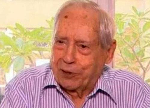 Antônio Soares Calçada