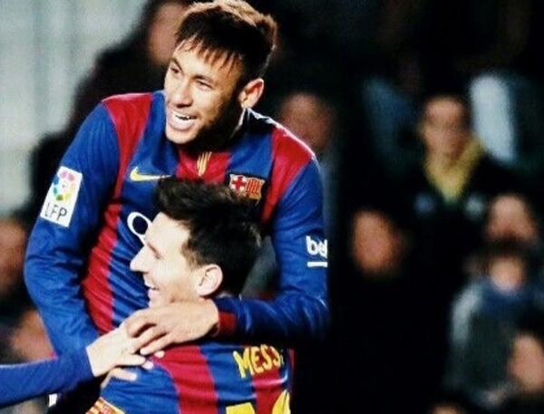 Atacante do PSG está próximo de retornar ao time catalão. Foto: Reprodução/Instagram/Neymar
