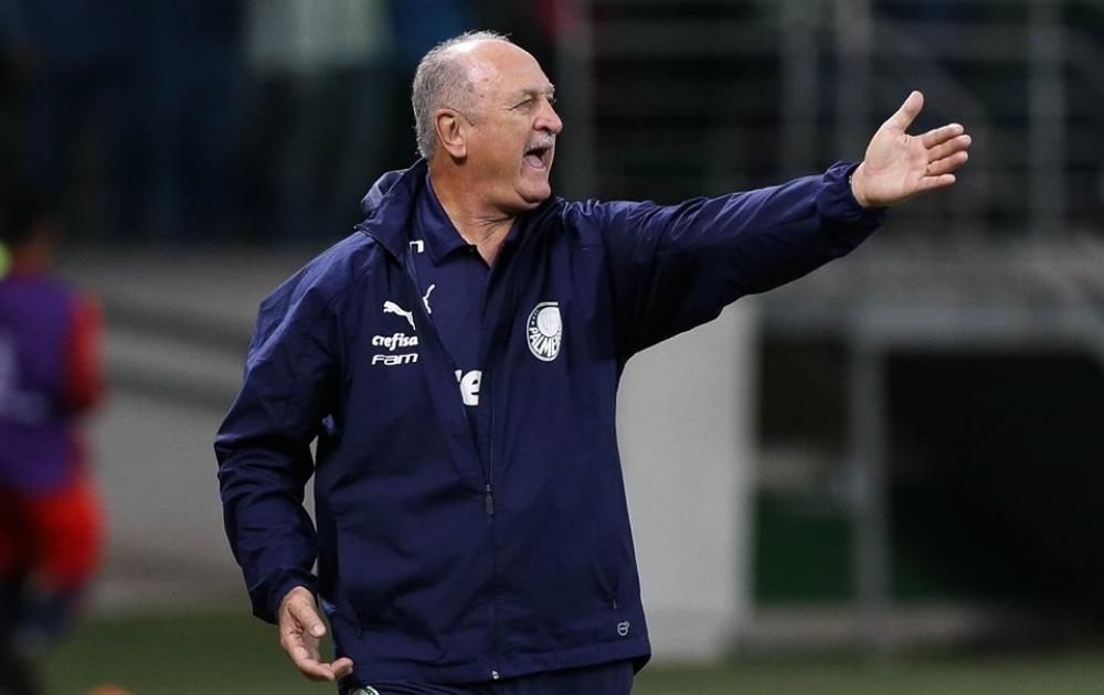 O Palmeiras volta a jogar pelo Campeonato Brasileiro no próximo sábado (07). Foto: Cesar Greco/Agência Palmeiras