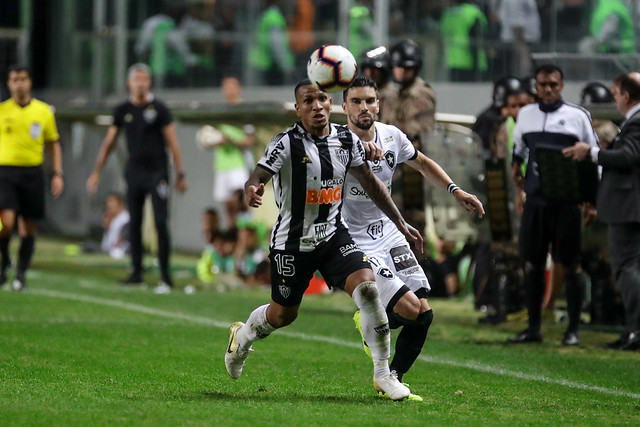 Equipe mineira tem compromisso diante do Botafogo no próximo domingo. Foto: Atlético-MG/Divulgação