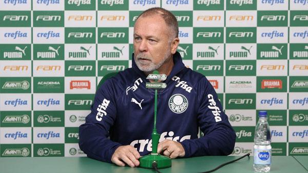 A escolha por Mano muda, de fato, alguma coisa? Foto: Cesar Greco/Ag.Palmeiras/Divulgação
