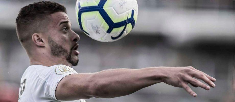 Equipe da Vila enfrenta o Flamengo no próximo sábado. Foto: Ivan Storti/SantosFC