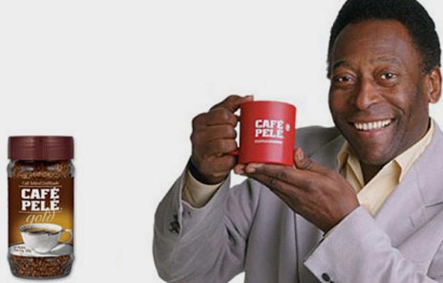 aa99bf2339c Pelé  75 vezes o Natal do Futebol! - Seco para você - Terceiro Tempo