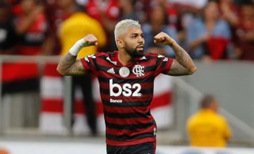 Confronto foi digno da qualidade das equipes no Maracanã. Foto: site oficial do Flamengo