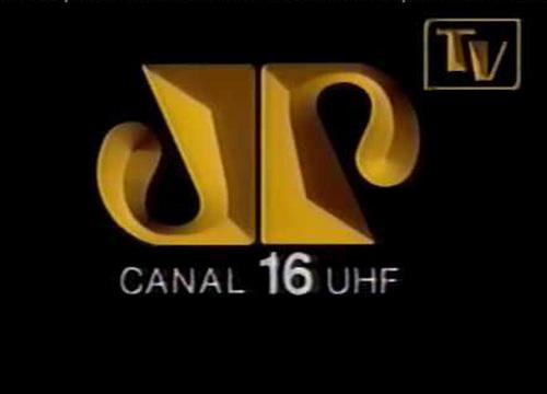 Jovem Pan TV