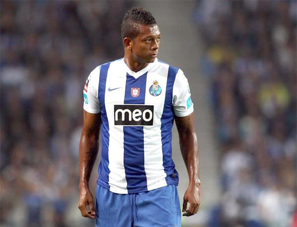 Guarín passou também pelo Boca Juniors-ARG, pelo Saint-Étienne-FRA e pela Inter de Milão-ITA. Foto: Divulgação