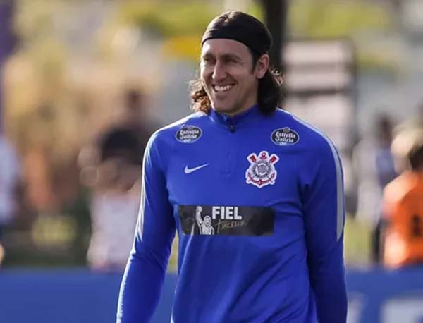 Cássio chegou ao Corinthians no início de 2012. Foto: Daniel Augusto Jr./Agência Corinthians