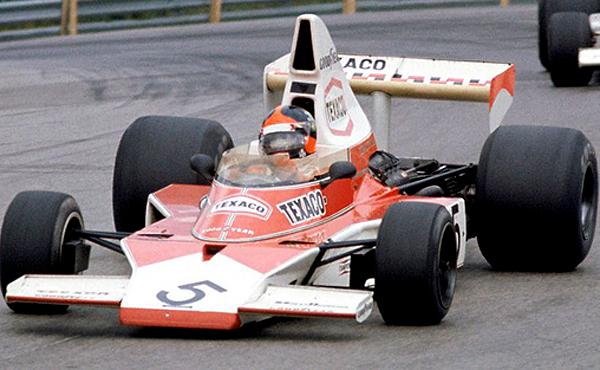 Brasileiro ganhou seu 12º GP na etapa canadense de Mosport. Foto: McLaren F1