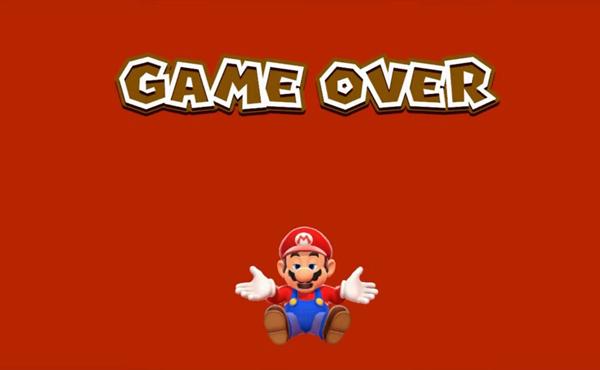 Terceiro Tempo: Terceiro Tempo Games: Nintendo Está Fora Do Brasil