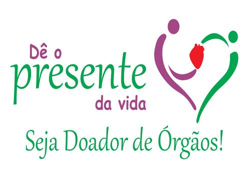A ação faz parte da Campanha Nacional de Doação de Órgãos. Imagem: Divulgação