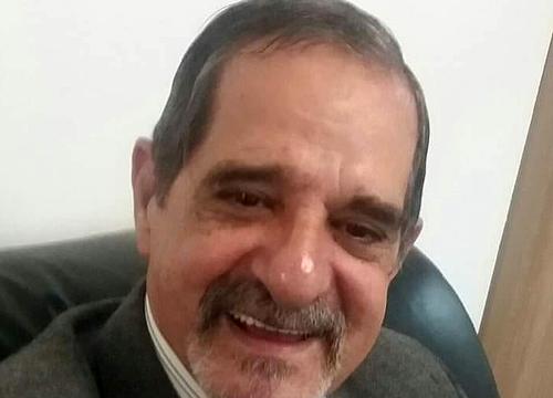 Luiz Carlos Correa