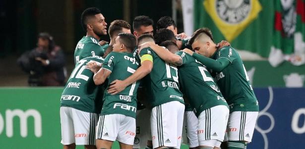 Com elenco milionário e um time reforçado e entrosado, Alviverde abre a temporada como o grande favorito do futebol brasileiro