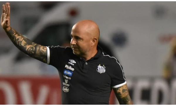 Santos visita o ameaçado Fluminense e sem o seu técnico no banco. Foto: Divulgação Site Santos FC