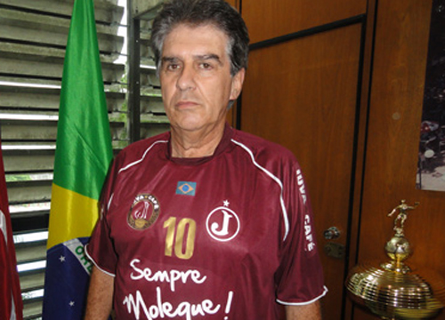 Luiz Carlos Ferreira