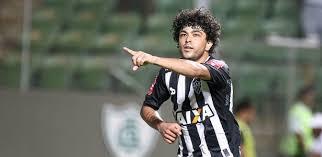 Atacante estava na mira do Timão. Foto: Bruno Cantini/Clube Atlético Mineiro/Via UOL