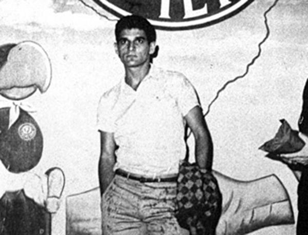 Paulo Leão, personagem deste causo