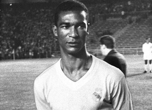 Didi marcou época no Flu, no Botafogo, no Real Madrid e na seleção brasileira